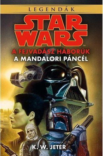 Star Wars: A mandalori páncél