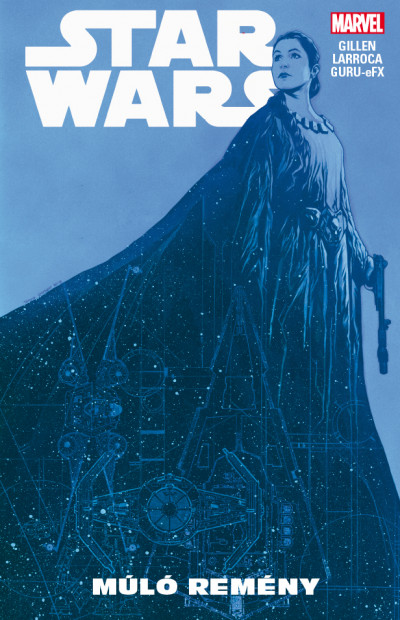 Star Wars - Múló remény