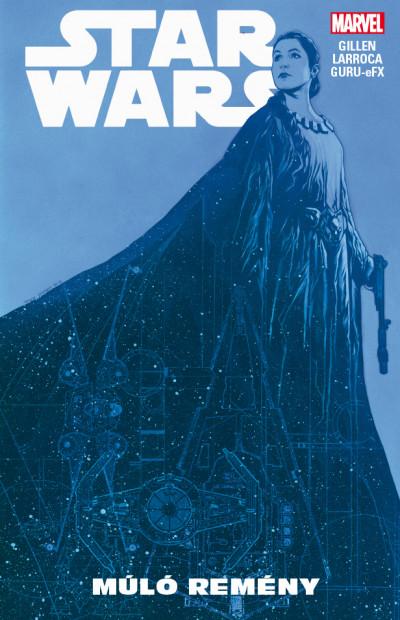Star Wars - Múló remény - Kieron Gillen pdf epub