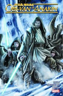 Star Wars: Obi-van és Anakin - Charles Soule pdf epub
