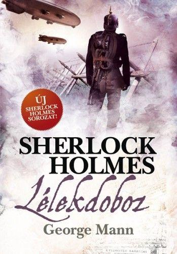 Sherlock Holmes: Lélekdoboz