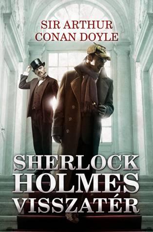 Sherlock Holmes visszatér
