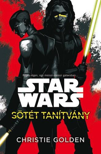 Star Wars - Sötét tanítvány