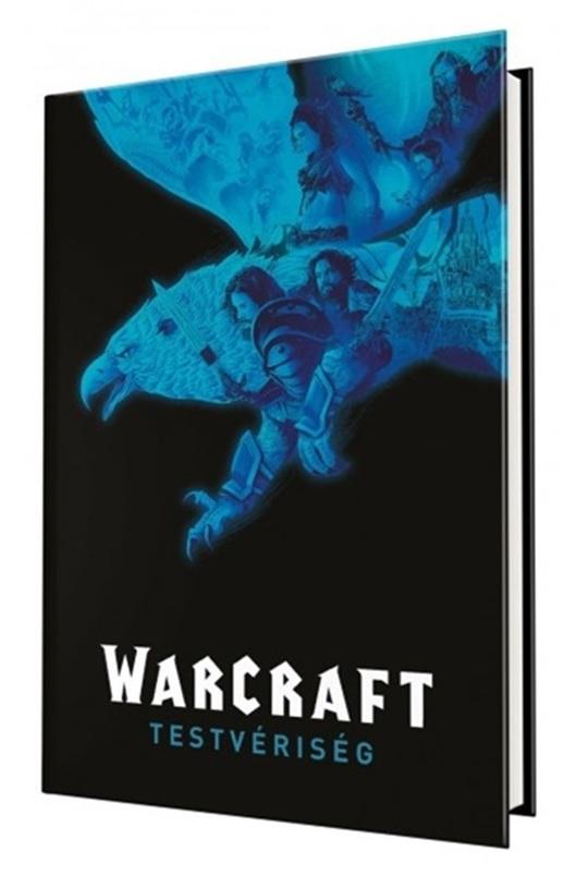 Warcraft: Testvériség - képregény