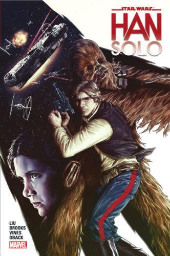 Star Wars: Han Solo - Marjorie Liu pdf epub