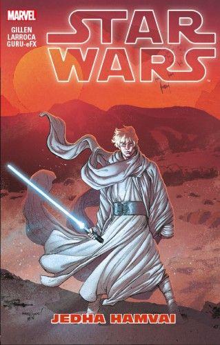 Star Wars - Jedha hamvai