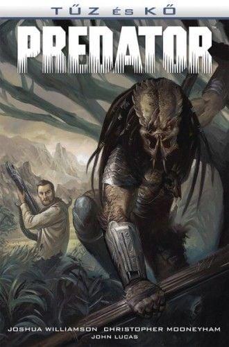 Predator: Vérözön - Bryan Thomas Schmidt pdf epub