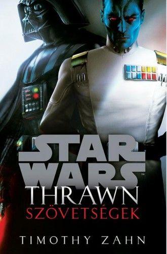 Star Wars - Thrawn: Szővetségek