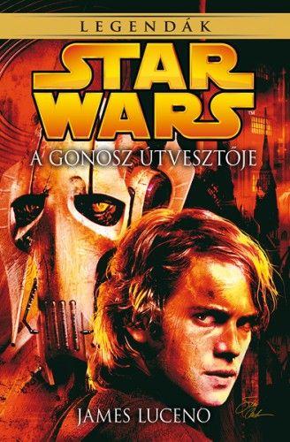 Star Wars: A gonosz útvesztője - James Luceno pdf epub