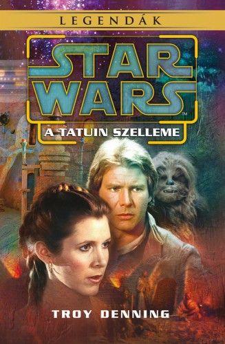 Star Wars - A Tatuin szelleme