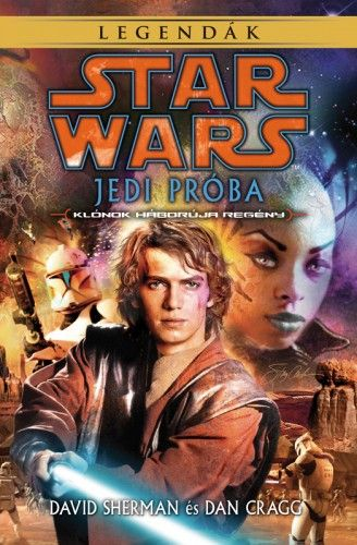 Star Wars: Jedi próba - David Sherman pdf epub