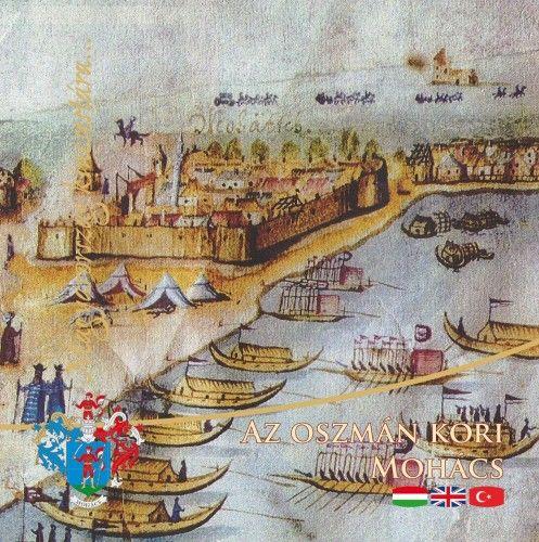 Az oszmán kori mohács
