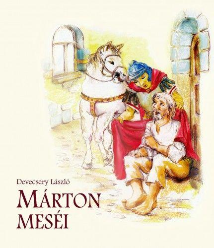 Márton meséi