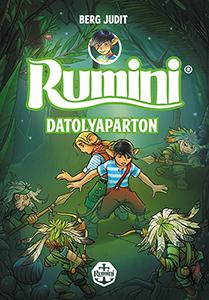 Rumini Datolyaparton - új rajzokkal