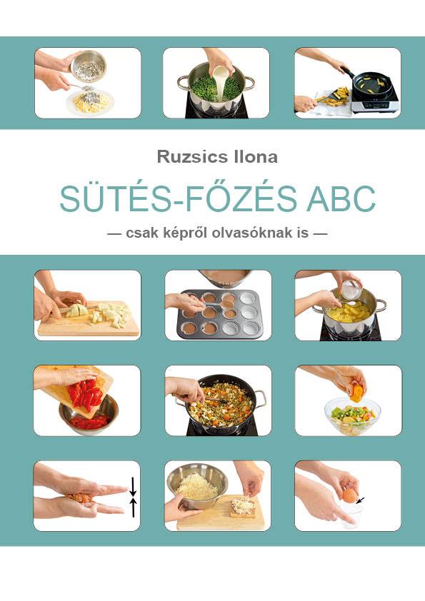 Sütés-Főzés ABC