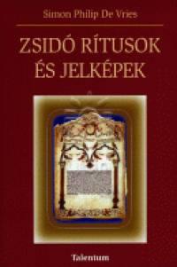 Zsidó rítusok és jelképek - Philip De Simon Vries |