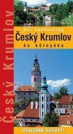 Český Krumlov és környéke