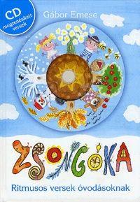 Zsongóka (CD-melléklettel)