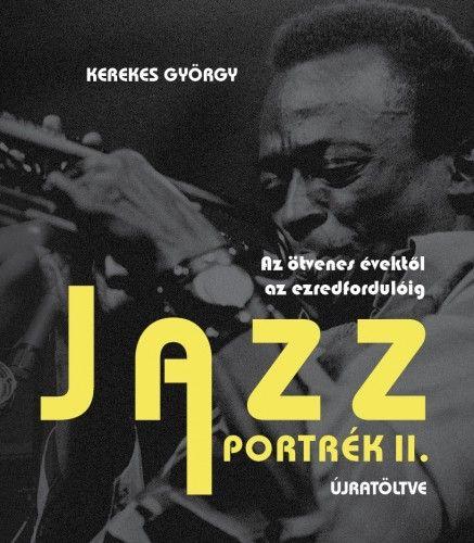 Jazz portrék 2.