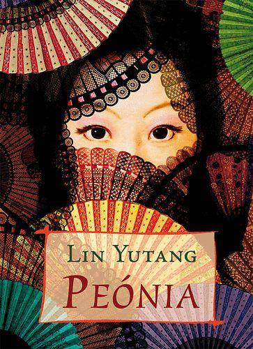Peónia - Lin Yutang pdf epub