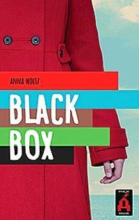 Black Box - Anna Woltz pdf epub
