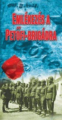 Emlékezés a Petőfi-brigádra