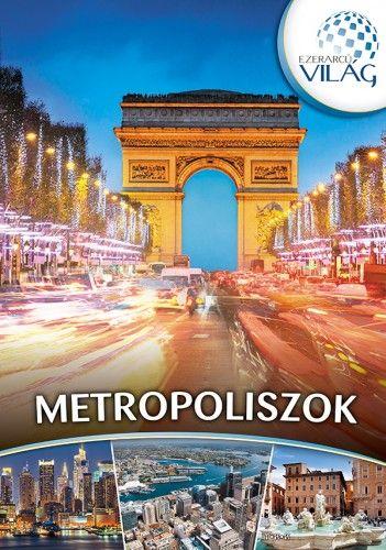 Metropoliszok - Vida Péter pdf epub