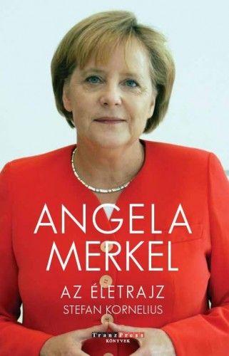 Angela Merkel - Stefan Kornelius pdf epub