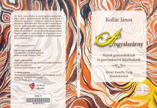 Angyalszárny - Kollár János pdf epub