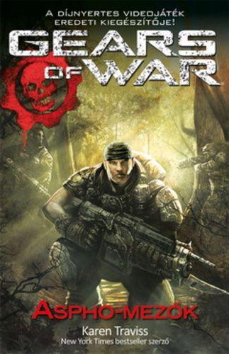 Gears of War - Aspho-mezők