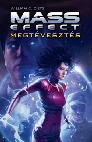 Drew Karpyshyn - Mass Effect - Megtévesztés