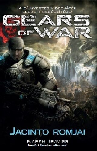 Gears of War - Jacinto romjai