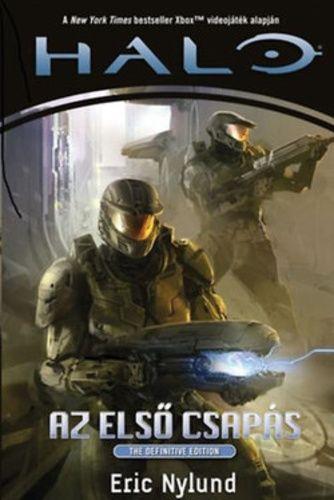 Eric Nylund - Halo - Az első csapás
