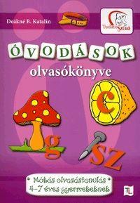 Óvodások olvasókönyve - c - Deákné Bancsó Katalin pdf epub