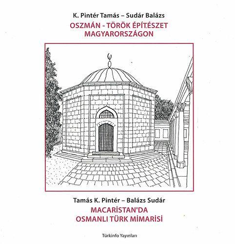 Oszmán-Török építészet Magyarországon - Sudár Balázs pdf epub