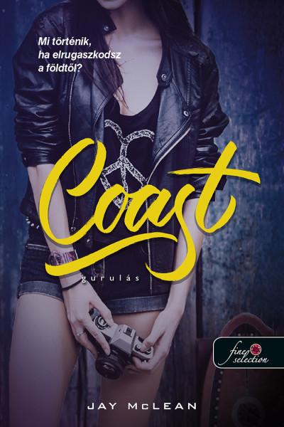 Coast - Gurulás - Lebegés 2.