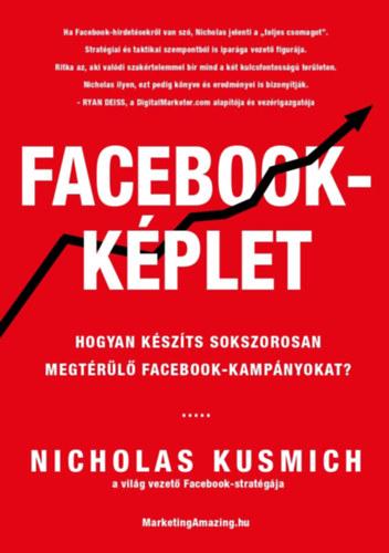 Facebook-képlet