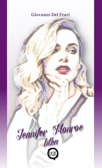 Jennifer Monroe titka