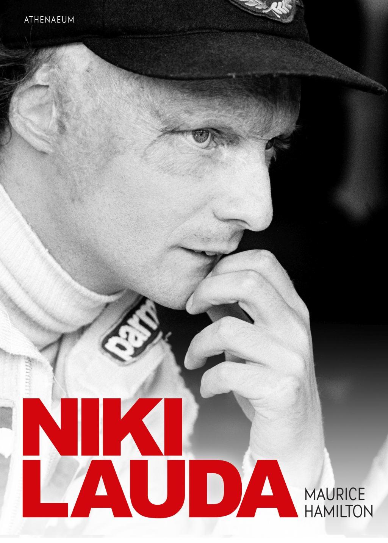 Niki Lauda - Életrajz