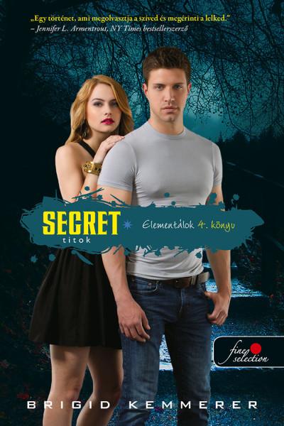 Secret - Titok
