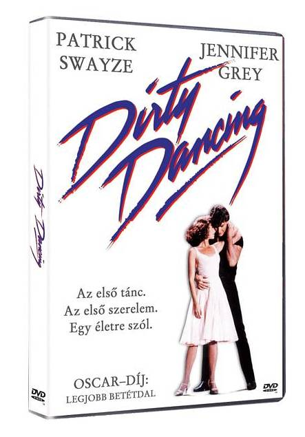 Dirty dancing - DVD