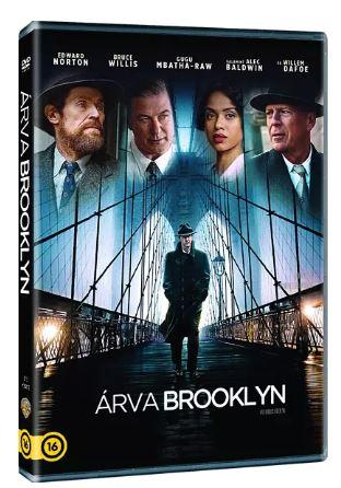 Árva Brooklyn - dvd