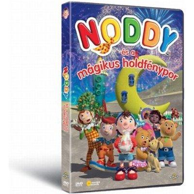 Noddy és a mágikus holdfénypor - DVD
