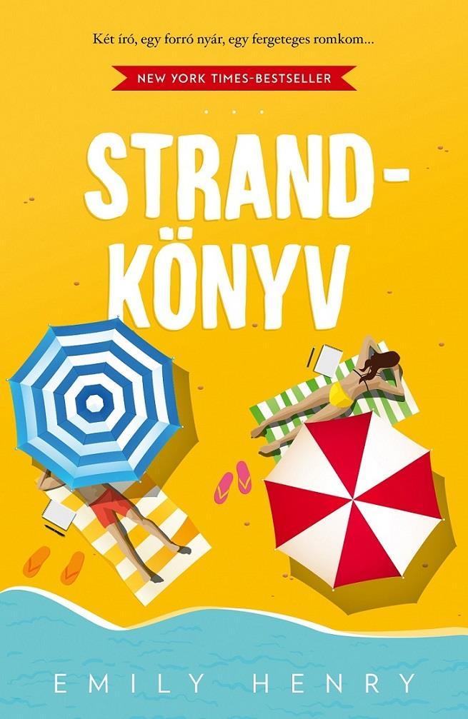 Strandkönyv