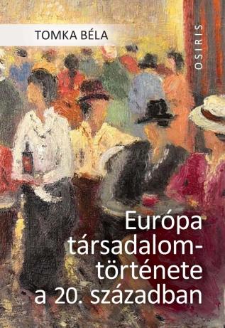 Európa társadalomtörténete a 20. században