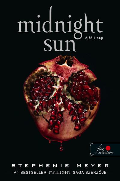 Midnight Sun - Éjféli nap - kemény kötés