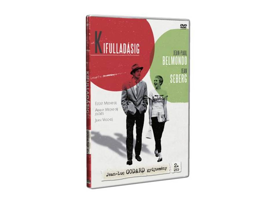Kifulladásig - DVD