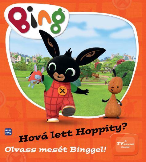 Bing - Hová lett Hoppity?