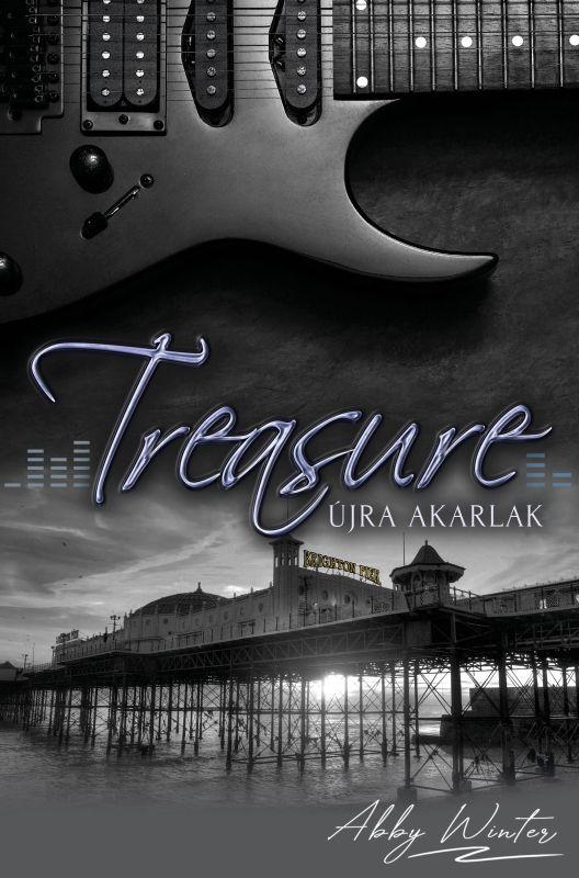 Treasure - újra akarlak