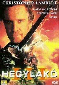 Hegylakó 3. - DVD
